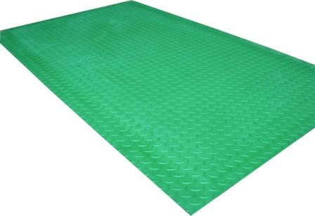 Rubber Matting - Cushion Mat - Anti Static