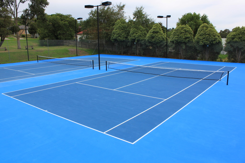 Sports Equipment - Tennis Nets