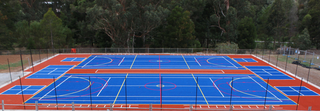 MSPRO®19 Synthetic Surfacing for Multi-Sports
