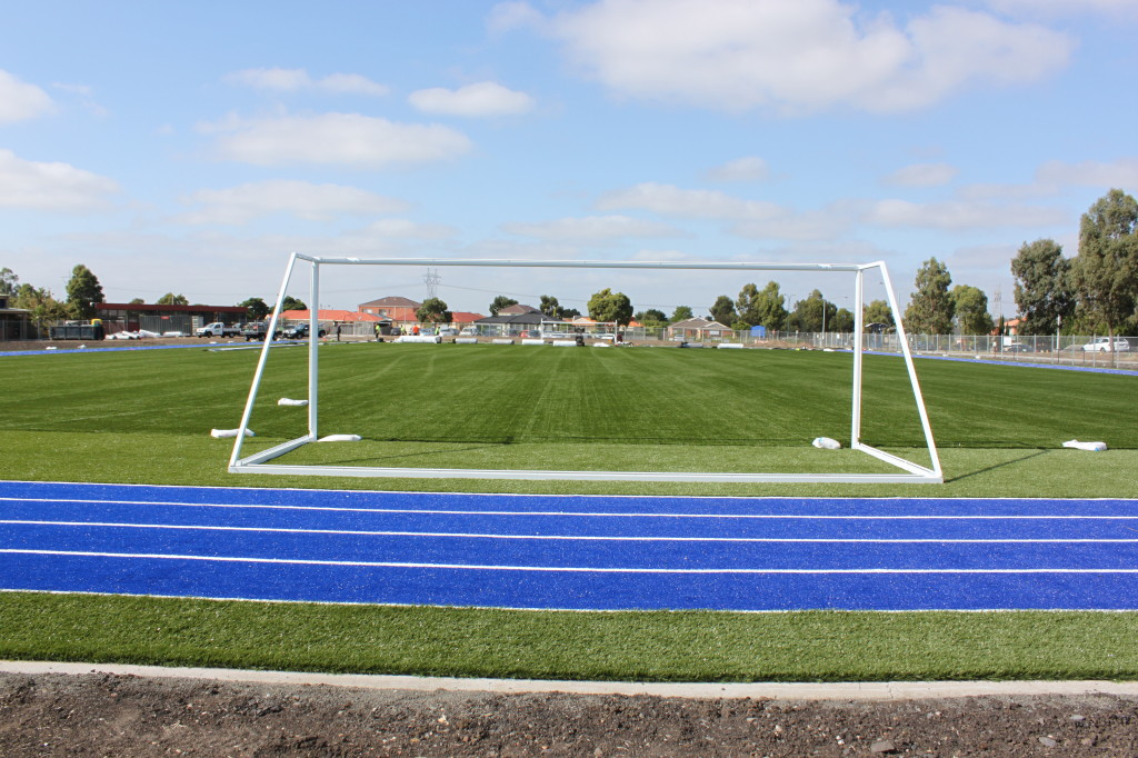Sports Equipment - Soccer and Hockey Goals