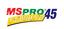 Gecko - MSPRO45 Rebound - Synthetic Grass