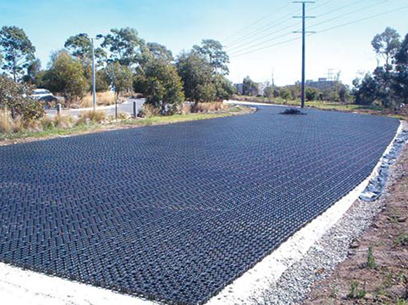 Agri Ground Cell for Driveways