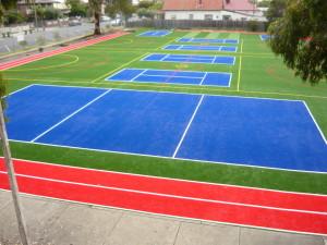 MSPRO10 - Multi-Sports Grass