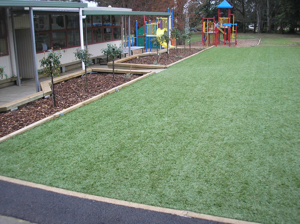 Synthetic Grass for General Purpose Areas